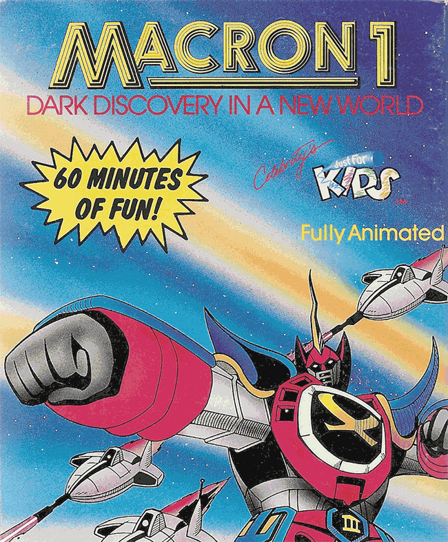 Necronomacron Macron-8fa3b
