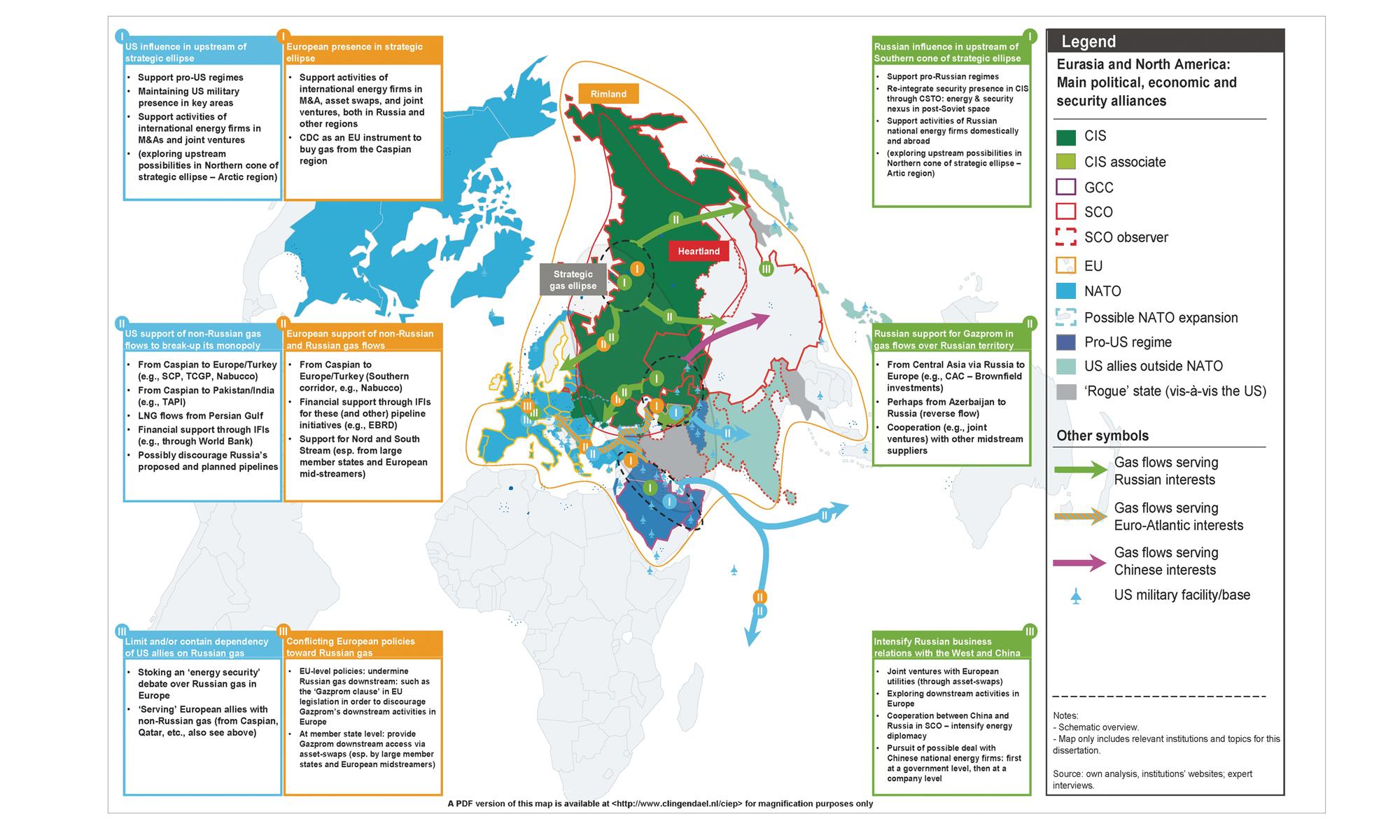 Guerre du gaz la russie sur tous les fronts par for Gaz naturel dans le monde