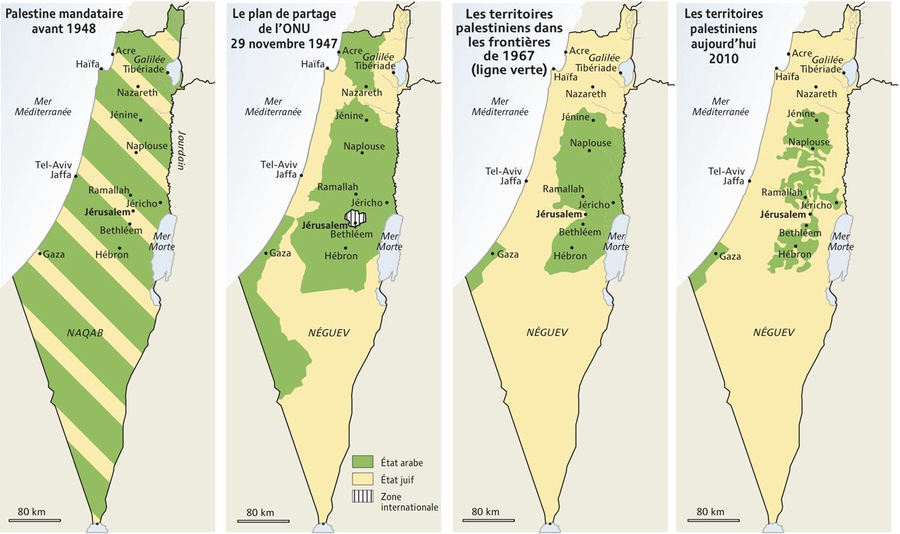 la-palestine