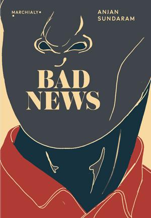 UN ENNEMI DU CONGO NOMMÉ PAUL KAGAME, MAÎTRE AUTORITAIRE DU RÉGIME HÉGÉMONISTE ET EXPANSIONNISTE TUTSI A KIGALI, CRIMINEL (CONTRE)GÉNOCIDAIRE DES RWANDAIS ET CONGOLAIS ENCORE NON RECONNU PAR LA CI ! JUSQUE QUAND ? Couv-bad-news-70c49