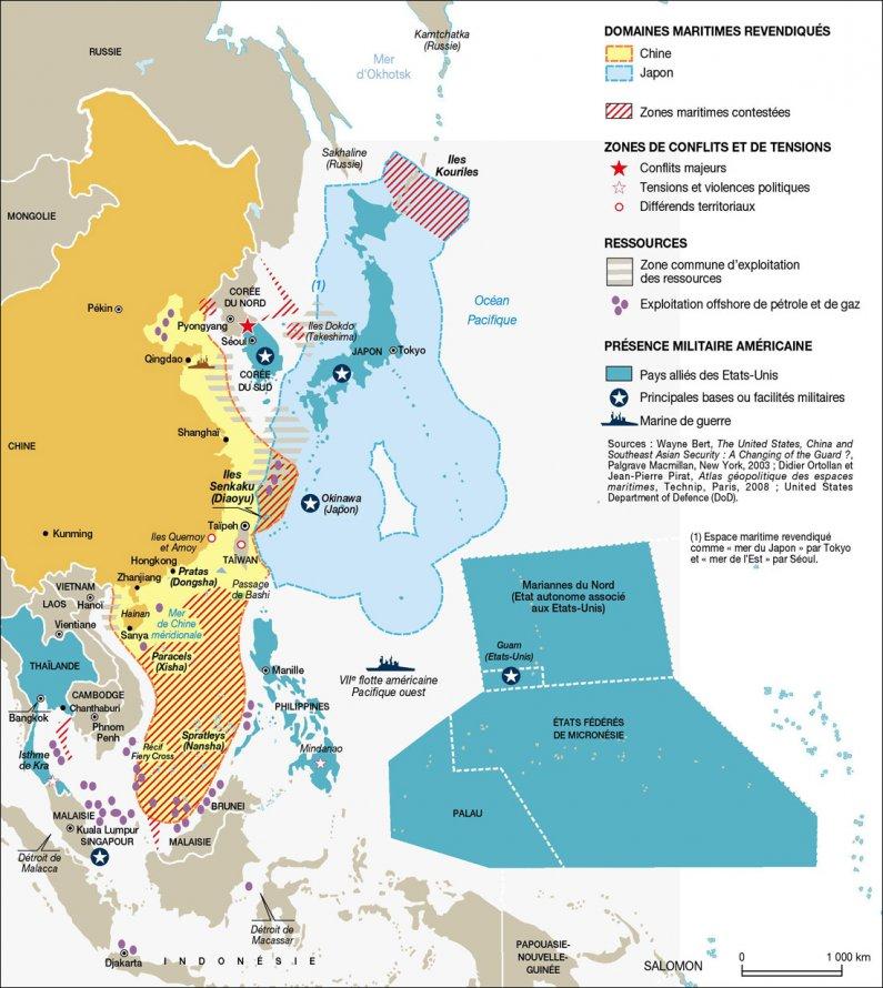 Mares de China: Petróleo, gas y archipiélagos. - Página 2 Chine-martine-CORR-d5ee9-cb016